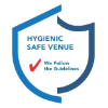 Hygienic safe venue – the facility has a certificate  issued by the Polish Tourism Organization