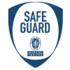 Safe Guard - The hotel has an international hygienic safety certificate issued by Bureau Veritas